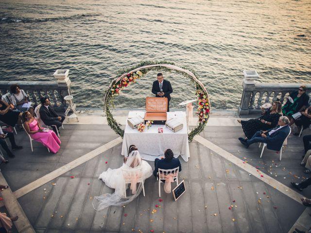 Il matrimonio di Noemy e Francesco a Livorno, Livorno 17