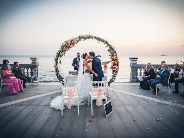 Il matrimonio di Noemy e Francesco a Livorno, Livorno 19