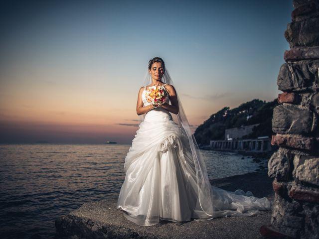 Il matrimonio di Noemy e Francesco a Livorno, Livorno 20