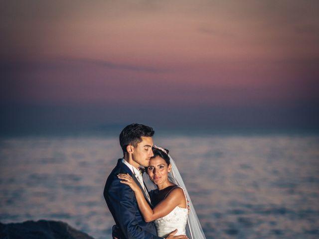 Il matrimonio di Noemy e Francesco a Livorno, Livorno 21