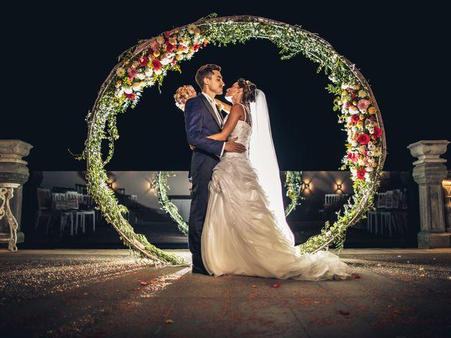 Il matrimonio di Noemy e Francesco a Livorno, Livorno 22