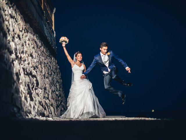 Il matrimonio di Noemy e Francesco a Livorno, Livorno 23
