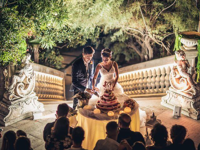 Il matrimonio di Noemy e Francesco a Livorno, Livorno 25