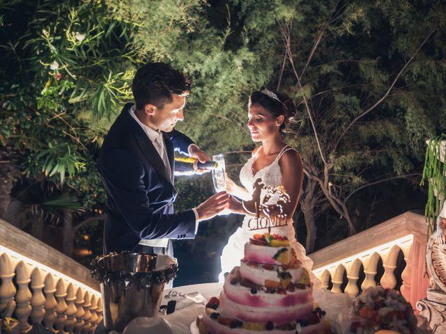 Il matrimonio di Noemy e Francesco a Livorno, Livorno 26