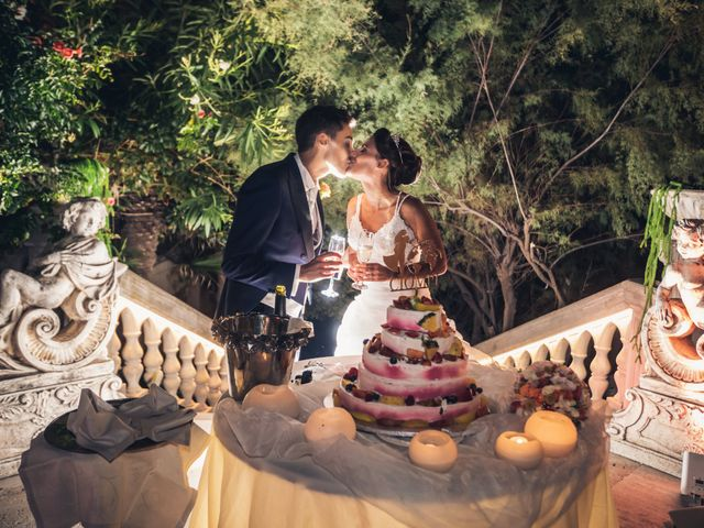 Il matrimonio di Noemy e Francesco a Livorno, Livorno 27