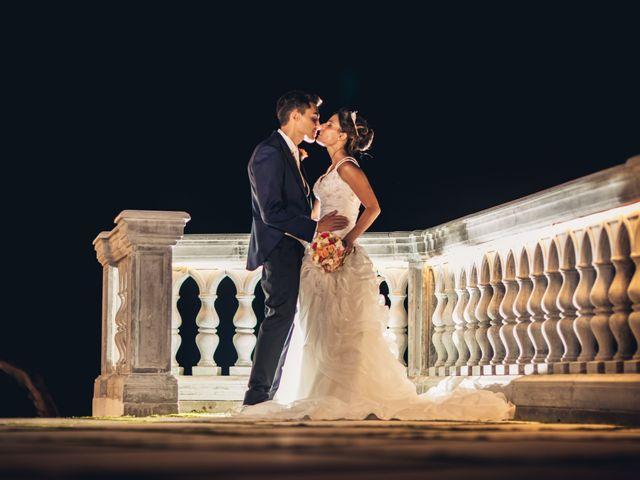 Le nozze di Francesco e Noemy