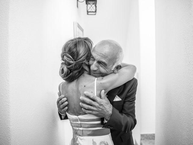 Il matrimonio di Domenico e Elisabetta a Ischia, Napoli 8