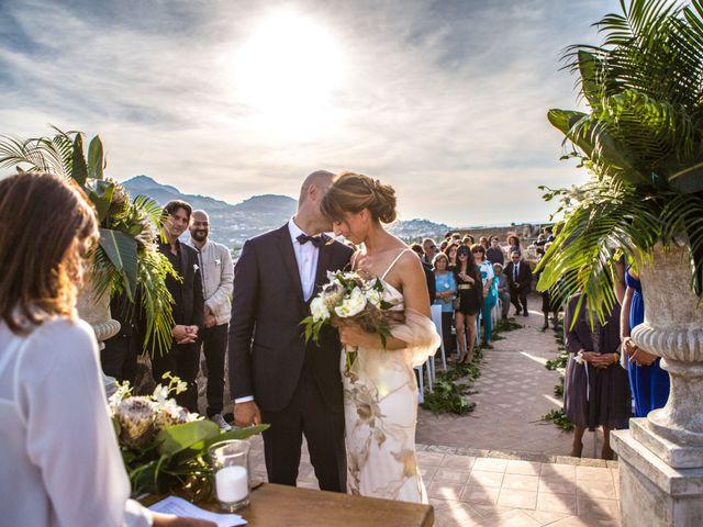 Il matrimonio di Domenico e Elisabetta a Ischia, Napoli 11
