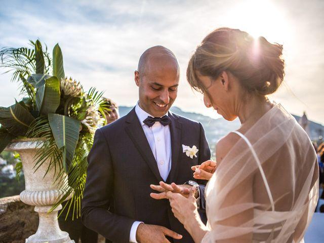 Il matrimonio di Domenico e Elisabetta a Ischia, Napoli 12