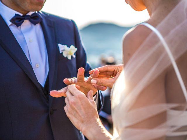 Il matrimonio di Domenico e Elisabetta a Ischia, Napoli 21