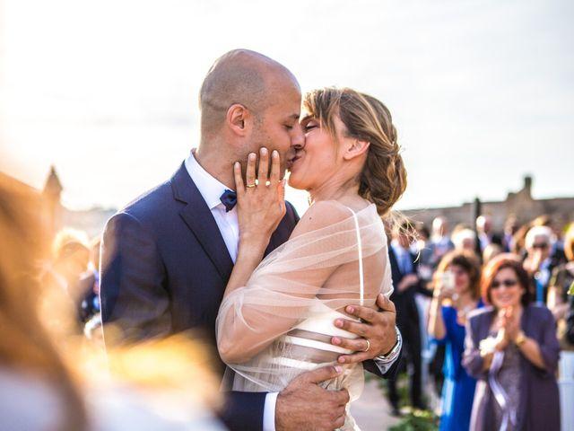 Il matrimonio di Domenico e Elisabetta a Ischia, Napoli 14