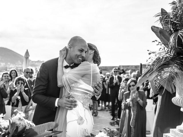 Il matrimonio di Domenico e Elisabetta a Ischia, Napoli 15