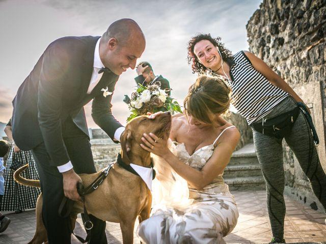 Il matrimonio di Domenico e Elisabetta a Ischia, Napoli 17