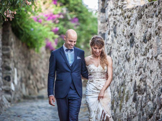 Il matrimonio di Domenico e Elisabetta a Ischia, Napoli 19