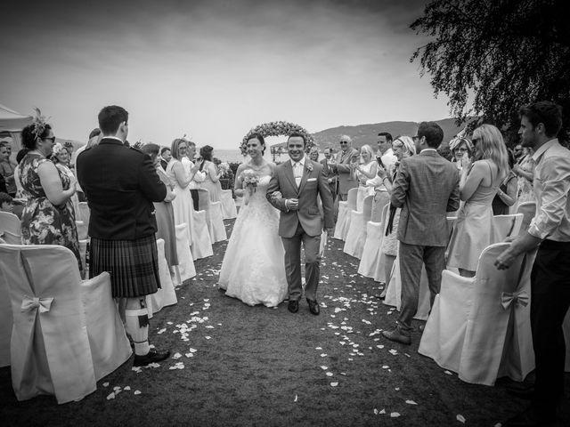 Il matrimonio di Barry e Lynsey a Baveno, Verbania 9