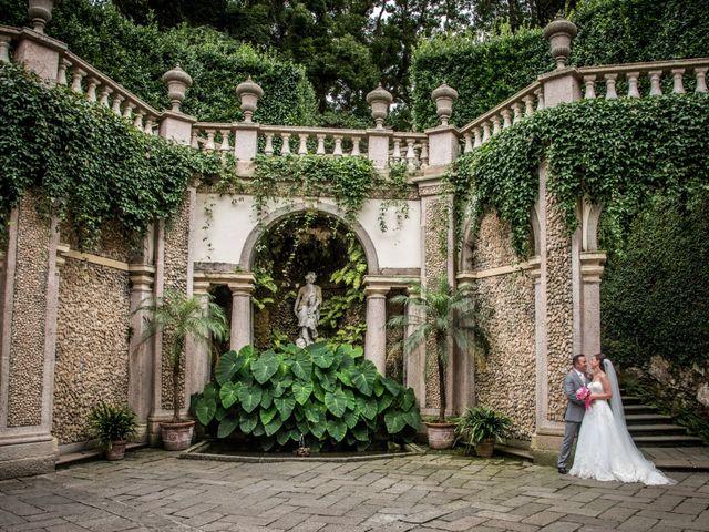 Il matrimonio di Barry e Lynsey a Baveno, Verbania 11