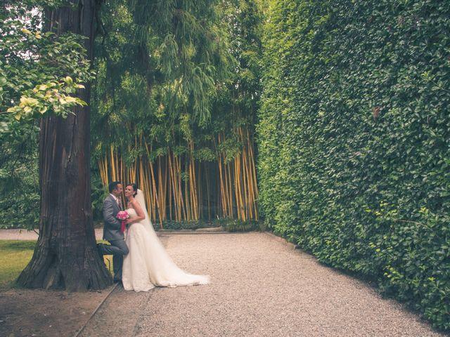 Il matrimonio di Barry e Lynsey a Baveno, Verbania 13