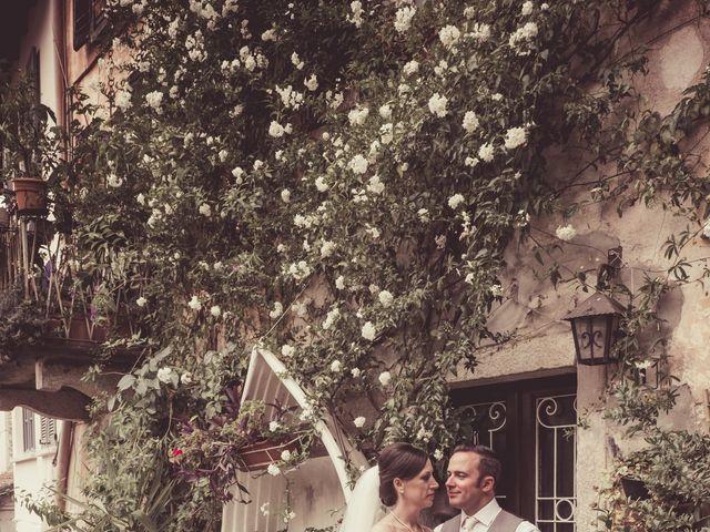 Il matrimonio di Barry e Lynsey a Baveno, Verbania 16