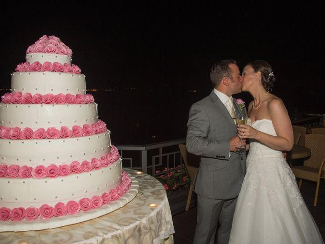 Il matrimonio di Barry e Lynsey a Baveno, Verbania 18
