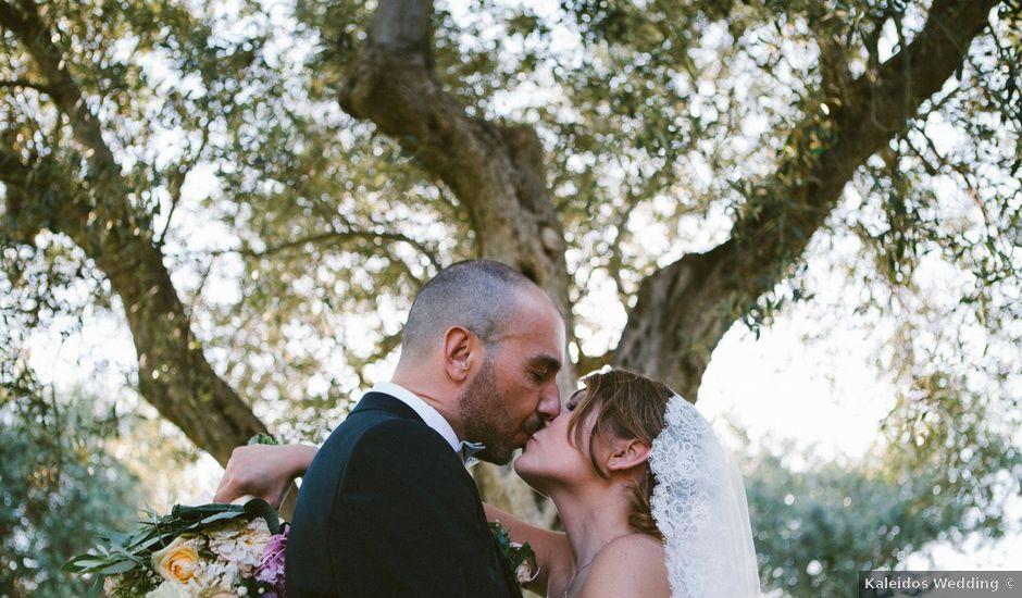 Il matrimonio di Marco e Francesca a Sassari, Sassari