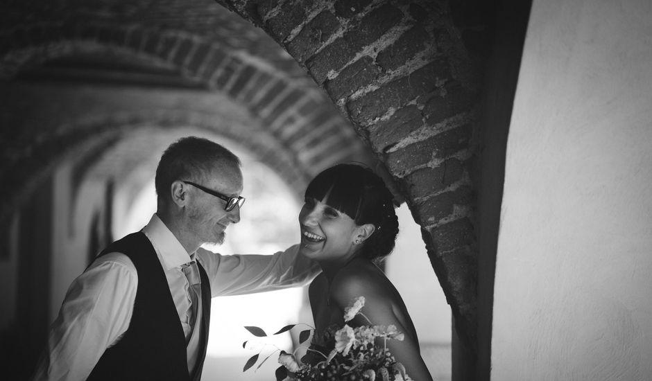 Il matrimonio di Michele e Ester a Cuneo, Cuneo