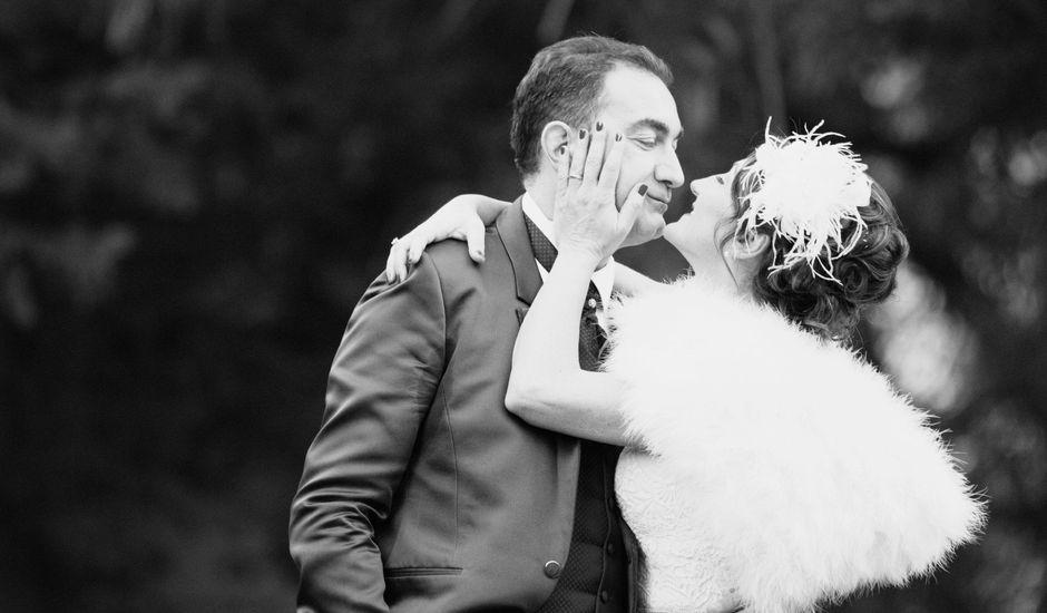 Il matrimonio di Antonio e Stefania a Baronissi, Salerno