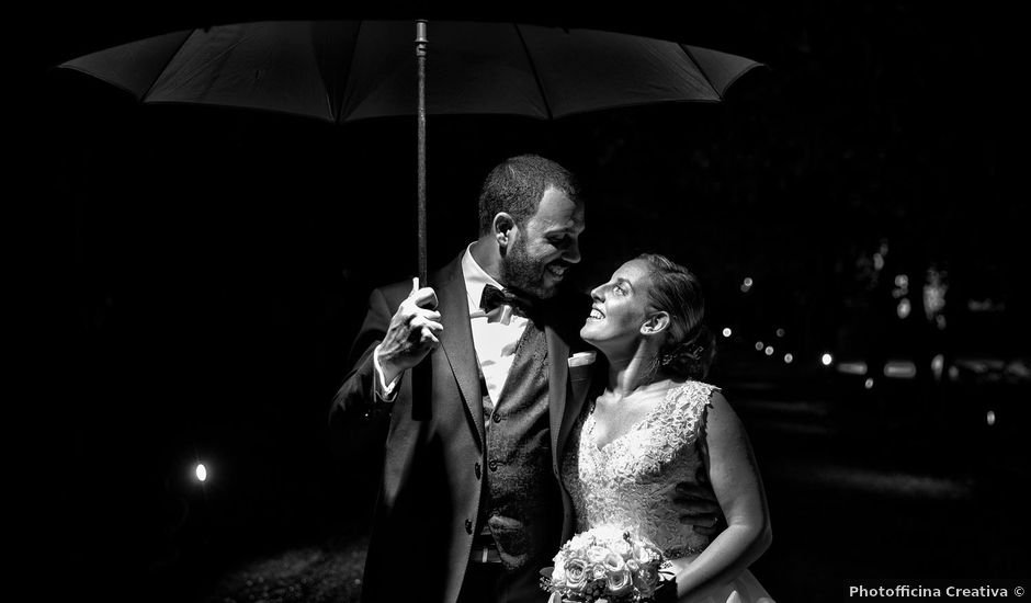 Il matrimonio di Emanuele e Cristel a Parma, Parma