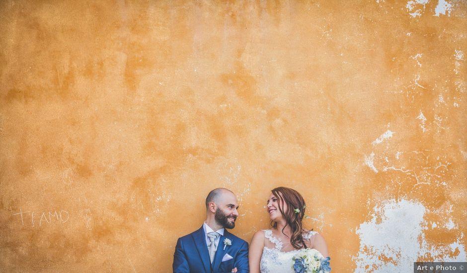 Il matrimonio di Mauro e Katia a Carate Urio, Como