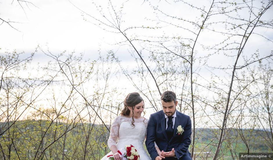 Il matrimonio di Luca e Alessia a Forlì, Forlì-Cesena