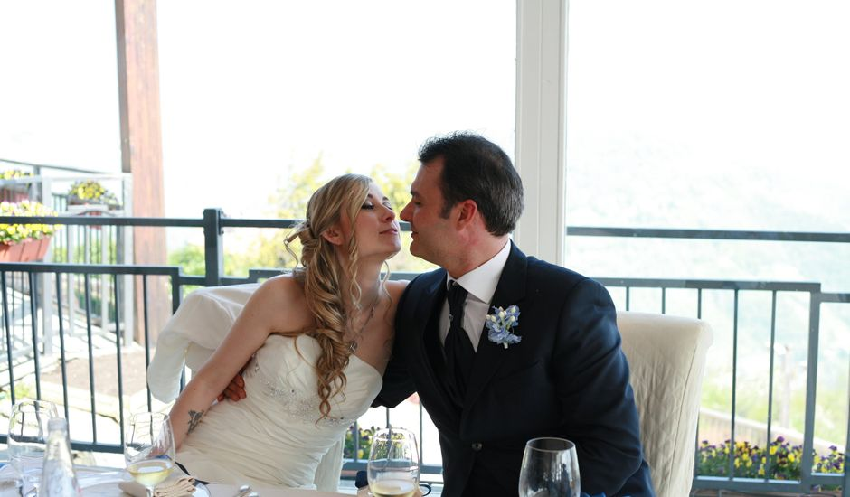 Il matrimonio di Maurizio e Marlisa a Zandobbio, Bergamo