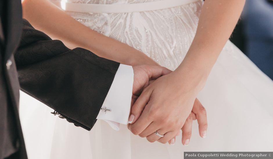 Il matrimonio di Stefano e Francesca a Erba, Como