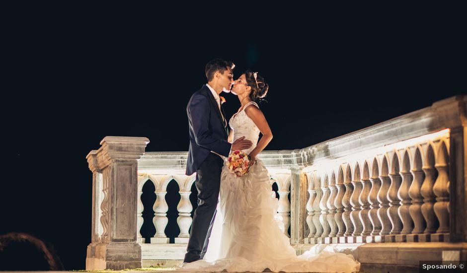 Il matrimonio di Noemy e Francesco a Livorno, Livorno