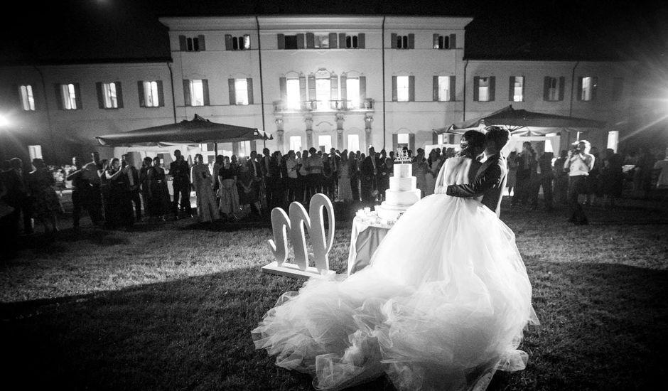 Il matrimonio di Marco e Francesca  a Milano, Milano