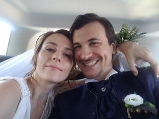 Le nozze di Carlo e Alice