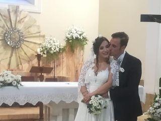 Le nozze di Alice e Marco 1