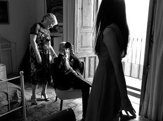 Le nozze di Alexandra e Moreno 2