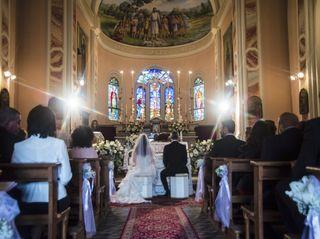 Le nozze di Manuela e Ermanno 1