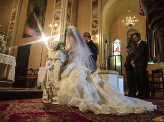 Le nozze di Manuela e Ermanno 2