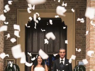 Le nozze di Manuela e Ermanno 3
