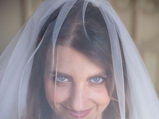 Le nozze di Valeria e Michele 1