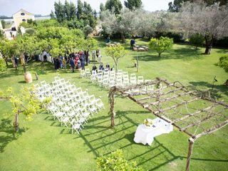 Le nozze di Valeria e Michele 2