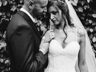 Le nozze di Martina e Fabrizio 2