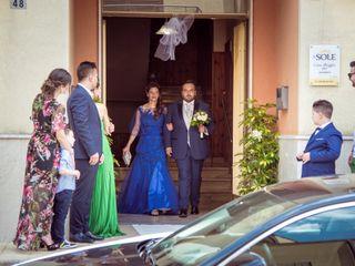 Le nozze di Maria Lucia e Emanuele 3