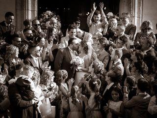 Le nozze di Maria Lucia e Emanuele