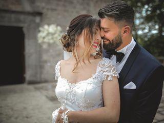 Le nozze di Leandra e Alessandro
