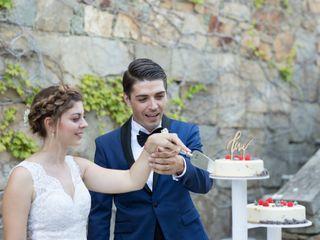 Le nozze di Francesca e Nicolò 1