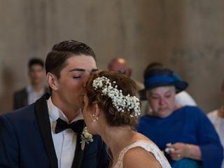 Le nozze di Francesca e Nicolò 2