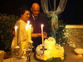 Le nozze di Marco e Sonia 1