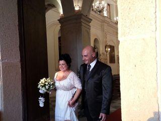 Le nozze di Marco e Sonia
