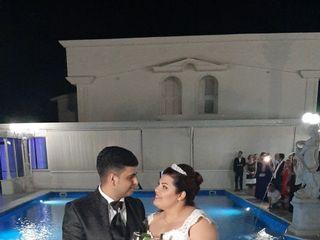 Le nozze di Corina Angela e Sebastiano 1